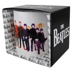 'Fab 4 Forever' - Retro Beatles Anthology Mug