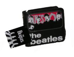 'Beatles Paris Wallet'