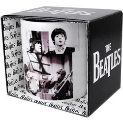 'Sessions' - Retro Mod Sixties BEATLES Mug