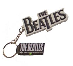 'Beatles Key Ring'