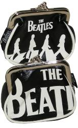 'Abbey Road Beatles Purse'