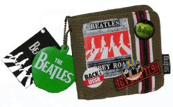 'Abbey Road' - Beatles Wallet