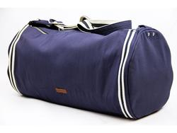 BEN SHERMAN Tour Range Retro Mod Barrel Bag (N)