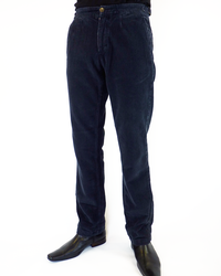 Tailored Fit BEN SHERMAN Retro Mod Jumbo Cords DN