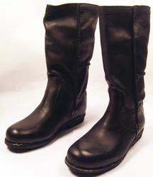 'Dalva Rom' - Womens Retro Boots by PALLADIUM