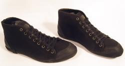 'Duke' - Retro Sixties Mens Boots by PALLADIUM (B)