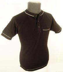RETRO INDIE MOD SIXTIES MENS CLOTHING CYCLING TOPS