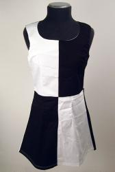 'The Chelsea Set' - Retro Sixties Mini Dress