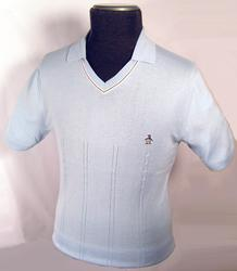 'Photo Quest' - Mod Sweater Polo  by PENGUIN (AF)