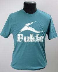 'Bukta Mens T-Shirt' (Green)