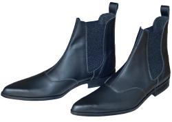 'Beatle Boots' - Mod Sixties Chelsea Boots