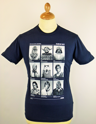 Class of '77 CHUNK Retro 70s Indie Star Wars Tee