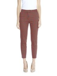 Kelly Trousers DARLING Retro Cigarette Trousers