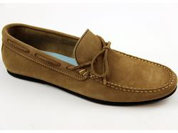 Casino DELICIOUS JUNCTION Mod Moccasin Loafers (B)