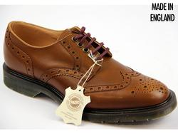 Renegade DELICIOUS JUNCTION England Made Brogues T
