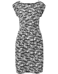 New in - Sophie EMILY AND FIN Boat Print Retro Dress