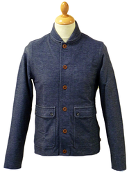 The Hutchings FARAH 1920 Retro Mod Work Jacket