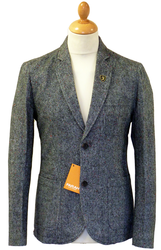 The Porchester FARAH VINTAGE Retro Mod Blazer