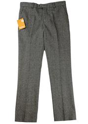 Terence FARAH VINTAGE Herringbone Tweed Trousers
