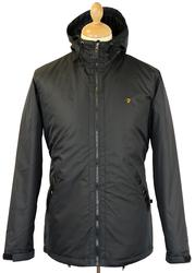 Partridge Farah Vintage Retro Showerproof Jacket B