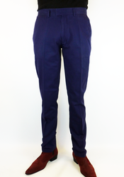 The Terrence FARAH VINTAGE Retro Mod Slim Chinos I