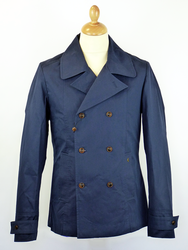 Douglas GABICCI VINTAGE Double Breasted Jacket (N)