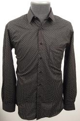 'All Saints Collar Shirt' by Gibson London
