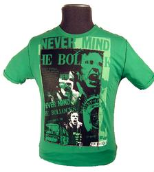 'Nevermind the Bollocks' - Ltd Edition T-Shirt (G)