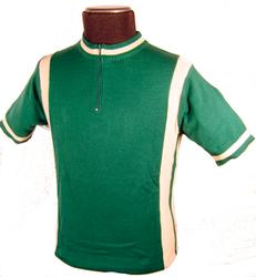 'Vitesse' - Retro Mod Cycling Top by MADCAP (G)