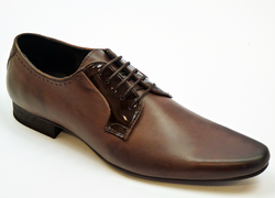 Larkin H by HUDSON Retro Mod Formal Dress Shoes