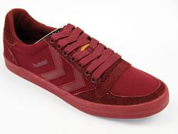 HUMMEL Slimmer Stadil Delux Retro Trainers (Cab)