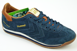 Stadion Low HUMMEL Retro Anniversary Trainers (DB)