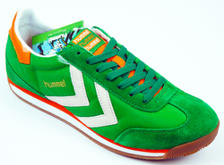 Stadion Low HUMMEL Retro Indie Running Trainers FG