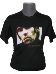 retro indie nineties stone roses ian brown t-shirt