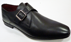 Kensington IKON ORIGINAL Retro Monk Strap Shoes