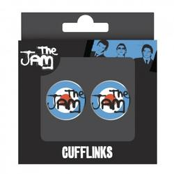 All Mod Cufflinks - Retro Mod Jam Cufflinks