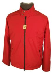BARACUTA G7 CYCLING JACKET RETRO JACKET MOD 70s