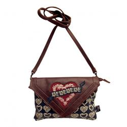 Romany Bag JAN CONSTANTINE Retro Vintage Bag