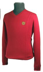 FLY53 FLY 53 MENS LA NOTTE JUMPER CABLE KNIT MOD