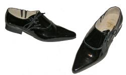 'Lady Jane' - Ladies Winklepicker Shoes