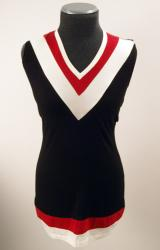 'Jenny' - Retro Sixties Mini Dress/Tunic