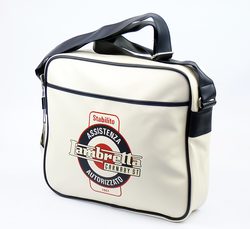 Mod Target LAMBRETTA Retro Signature Shoulder Bag