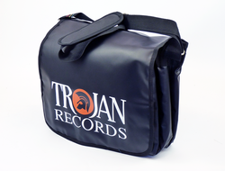 Trojan Records LAMBRETTA Northern Soul Mod Bag
