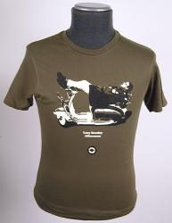 MENS MOD CLOTHING MOD T-SHIRTS MOD SIXTIES CLOTHES