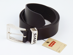 Ashland LEVI'S® Retro Indie Mod Split Leather Belt