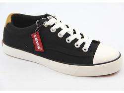 Canvas Delux Sneakers LEVI'S® Retro Trainers (B)