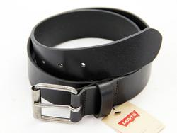 New Patrol LEVI'S® Retro Full Grain Leather Belt