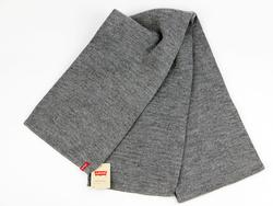 Limit Levi's® Retro Indie Mod Knitted Scarf (RG)