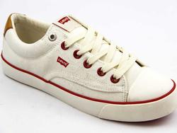 Canvas Delux Sneakers LEVI'S® Retro Trainers (W)