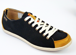 LEVI'S® Womens Retro 70s Vintage look Trainers (B)